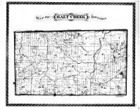 Salt Creek Township, Peppertown, Hamburg, Franklin County 1882 Microfilm